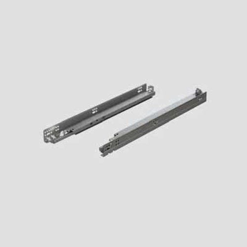 Blum Tandem 569A Soft Close 24 inch Slide with Standard Locking Devices 569A6100B