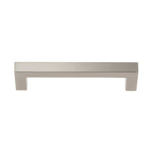 Atlas Homewares Successi 3-3/4 Inch Center to Center Brushed Nickel Cabinet Pull A873-BN