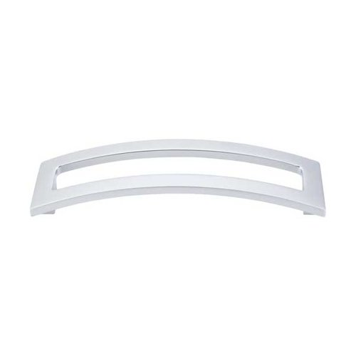 Top Knobs Sanctuary II 5 Inch Center to Center Aluminum Cabinet Pull TK247ALU