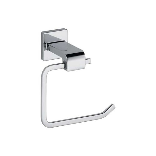 Delta Ara Toilet Paper Holder Polished Chrome 77550