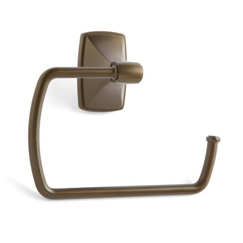 Clarendon Towel Ring Caramel Bronze <small>(#BH26501CBZ)</small>