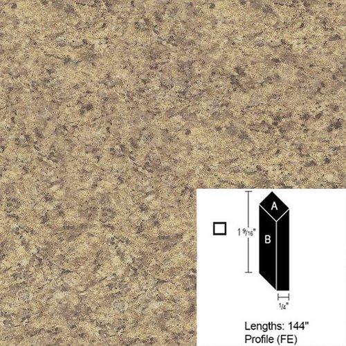 Wilsonart Bevel Edge - Milano Quartz Matte Finish-12Ft CE-FE-144-4726-60