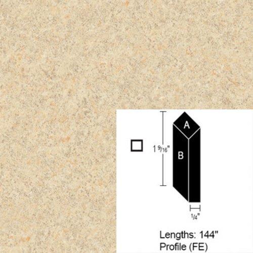 Wilsonart Bevel Edge - Tawny Legacy - 12 Ft CE-FE-144-4633-60
