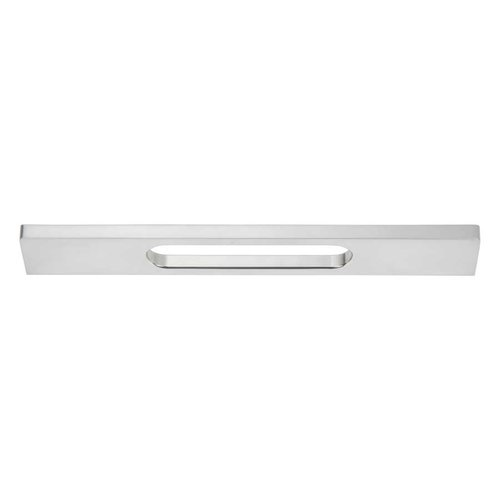 Atlas Homewares Successi 6-5/16 Inch Center to Center Matte Chrome Cabinet Pull A888-MC