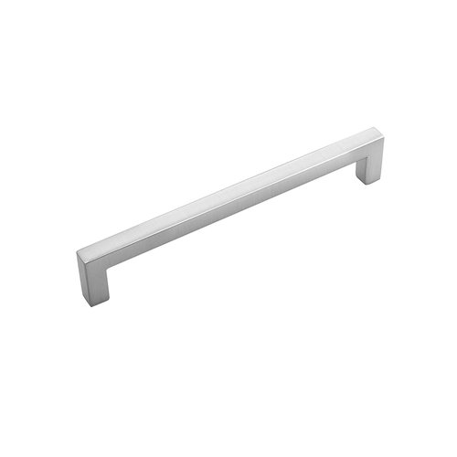 Hickory Hardware Skylight Pull 6-5/16 inch Center to Center Stainless Steel HH075329-SS