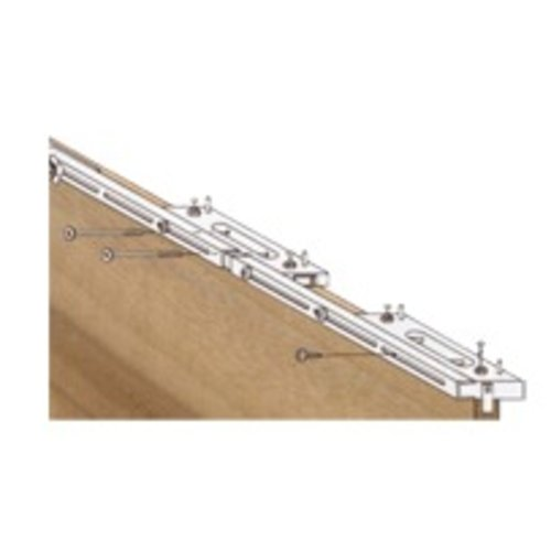 Soss Router Guide System 3/Hinges #220 220RG3