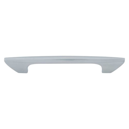 Atlas Homewares Successi 3-3/4 Inch Center to Center Brushed Nickel Cabinet Pull A803-BN