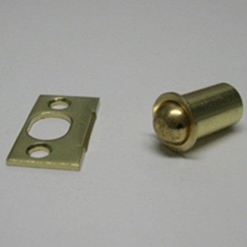 Knape and Vogt KV Adjustable Brass Bullet Catch 90303