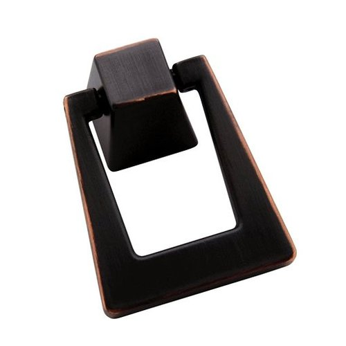Amerock Blackrock 1-13/16 Inch Length Oil Rubbed Bronze Cabinet Pull BP55274ORB