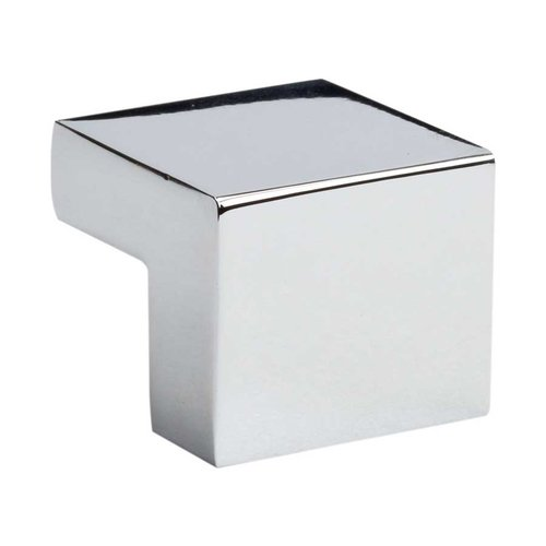 Atlas Homewares Successi 5/8 Inch Center to Center Polished Chrome Cabinet Pull A865-CH