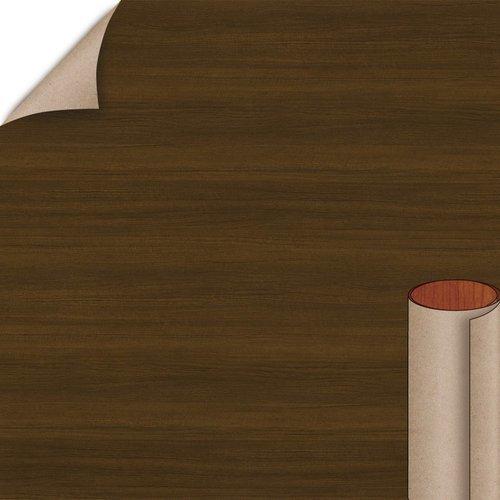 Pecan Tekka Arborite Laminate Horizontal 4X8 Velvatex W430-VL-A4-48X096