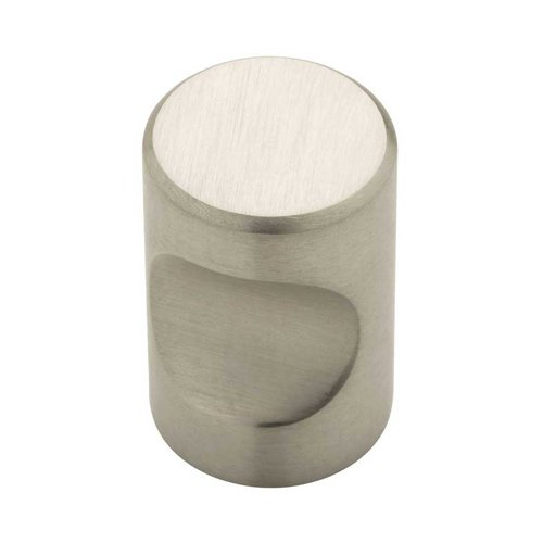 Bauhaus 11/16 Inch Diameter Stainless Steel Cabinet Knob <small>(#63118NA)</small>