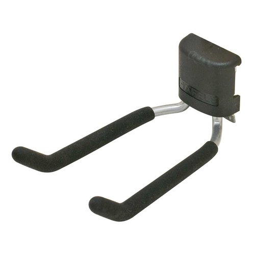 Omni Track Hand Tool Hook Matte Aluminum & Black <small>(#792.02.255)</small>