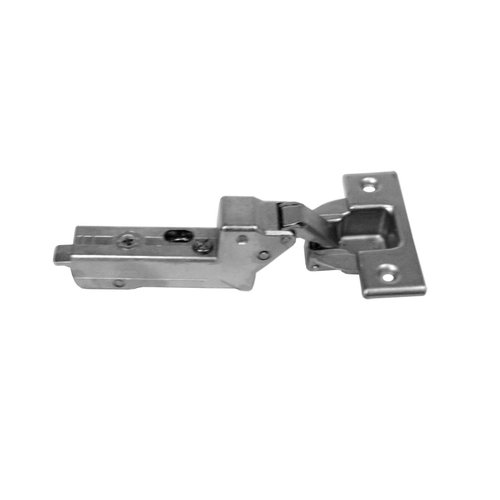 Tiomos 110° Screw On Inset Hinge-Soft Close <small>(#F028138522228)</small>