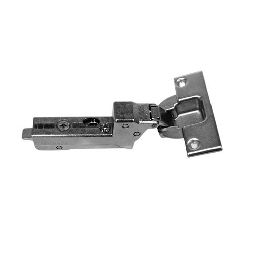 Tiomos 95° Screw On Inset Hinge-Self Close <small>(#F045138508228)</small>