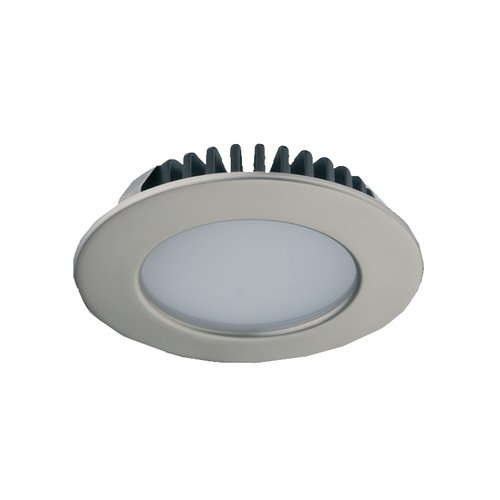 Hafele Loox 2020 12V LED Chrome Colored Spotlight Cool White 833.72.285