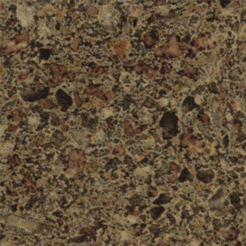 Wilsonart Antique Topaz Textured Gloss Finish 4 ft. x 8 ft. Vertical Grade Laminate Sheet 4863K-07-335-48X096