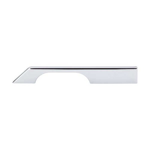 Sanctuary 7 Inch Center to Center Polished Chrome Cabinet Pull <small>(#TK15PC)</small>