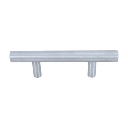 Atlas Homewares Successi 3 Inch Center to Center Brushed Nickel Cabinet Pull A822-BN
