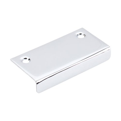 Additions 2-1/4 Inch Center to Center Polished Chrome Cabinet Pull <small>(#TK103PC)</small>