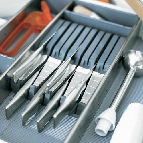 Blum OrgaLine Knife Holder ZSZ.02M0