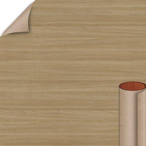 Rift Golden Oak Arborite Laminate Horiz. 5X12 Evergrain W450-EV-A4-60X144