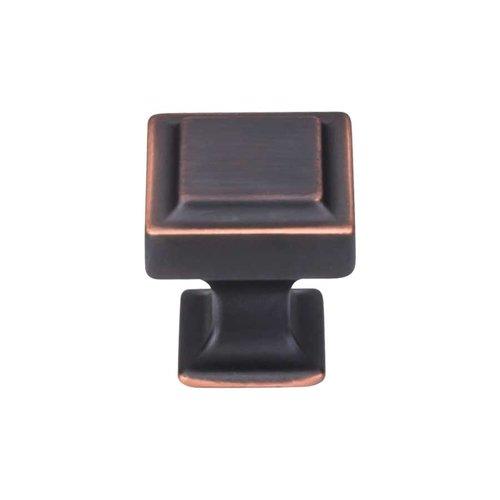 Top Knobs Transcend 1-1/8 Inch Diameter Umbrio Cabinet Knob TK701UM