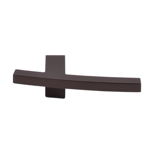Top Knobs Sanctuary 3 Inch Length Oil Rubbed Bronze Cabinet Knob TK85ORB
