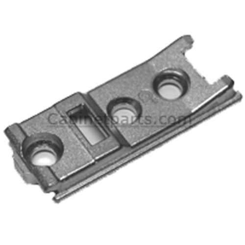 Grass Straight Baseplate 1.3MM Height 10717