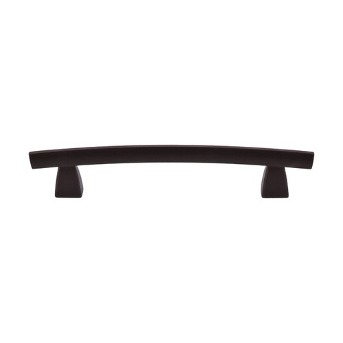 Sanctuary 5 Inch Center to Center Oil Rubbed Bronze Cabinet Pull <small>(#TK4ORB)</small>