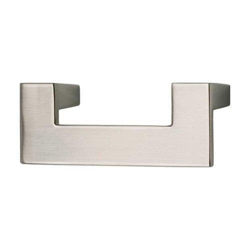 Atlas Homewares U-Turn 2-1/2 Inch Center to Center Brushed Nickel Cabinet Pull A846-BN