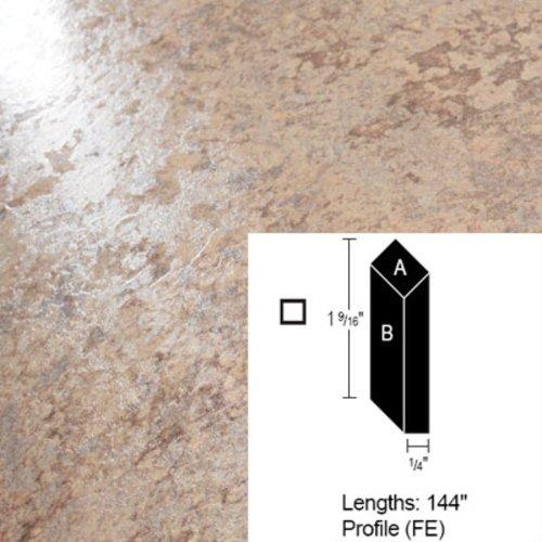 Wilsonart Bevel Edge - Deepstar Glaze-12Ft CE-FE-144-1813-35