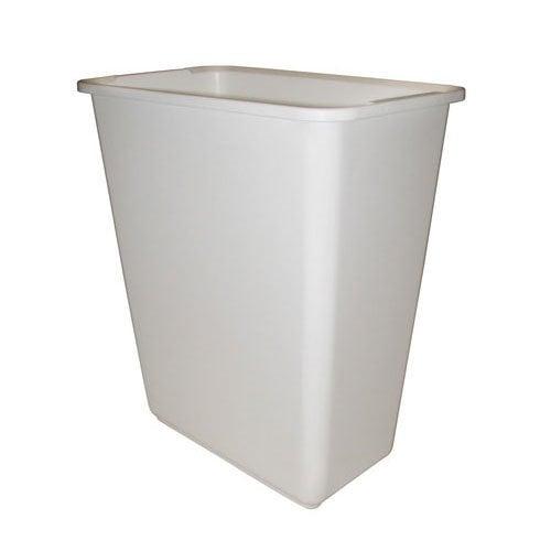 Rev-A-Shelf 30 Quart White Replacement Bin-For RV-9, EZ-300 & 568 Series 6700-61B