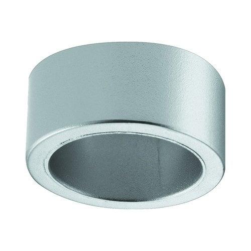 Hafele Loox 2022 Surface Mount Ring Silver 833.72.831