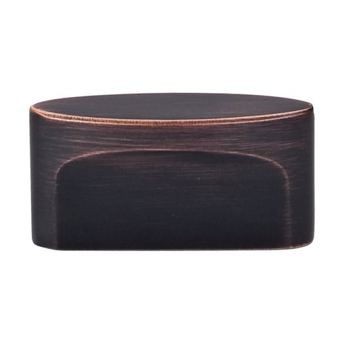 Sanctuary 1-1/2 Inch Center to Center Tuscan Bronze Cabinet Knob <small>(#TK74TB)</small>
