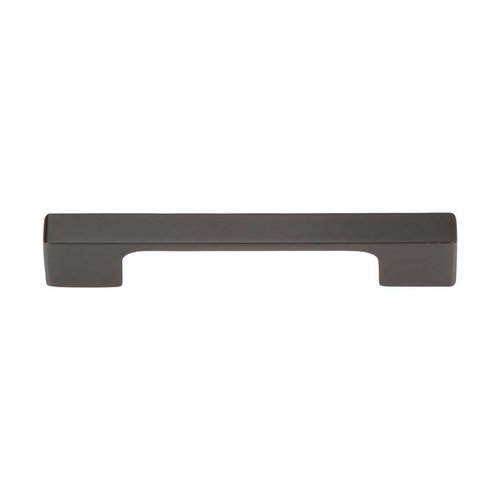Atlas Homewares Successi 3-3/4 Inch Center to Center Modern Bronze Cabinet Pull A836-MB