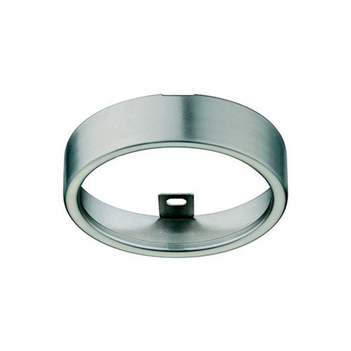 Hafele Loox 2020 Surface Mount Ring Chrome Colored 833.72.802