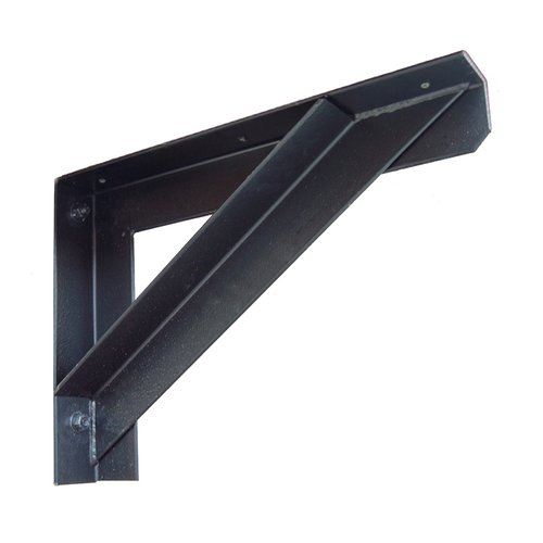 Federal Brace Torrence Bench Support 21.5 inch x 3 inch x 15.5 inch Flat Black 40102