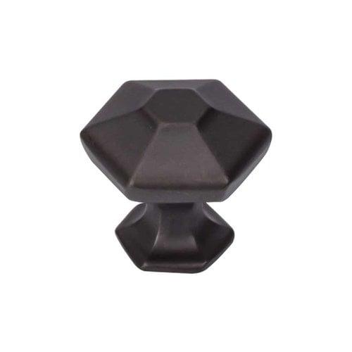 Top Knobs Transcend 1-1/8 Inch Diameter Sable Cabinet Knob TK712SAB