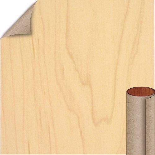 Nevamar Vermont Maple Textured Finish 4 ft. x 8 ft. Countertop Grade Laminate Sheet WM5528-E-H5-48X096