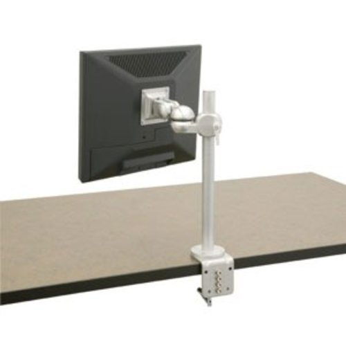Sunway Inc Single Monitor Arm Direct Connection-Clamp Mount FPA800VC
