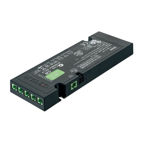 Hafele Loox 24V LED Driver 0-20 Watts 833.77.912
