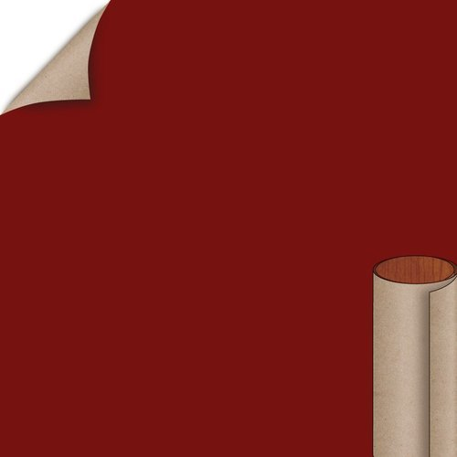 Burgundy Arborite Laminate Horizontal 5X12 Cashmere <small>(#S419-CA-A4-60X144)</small>