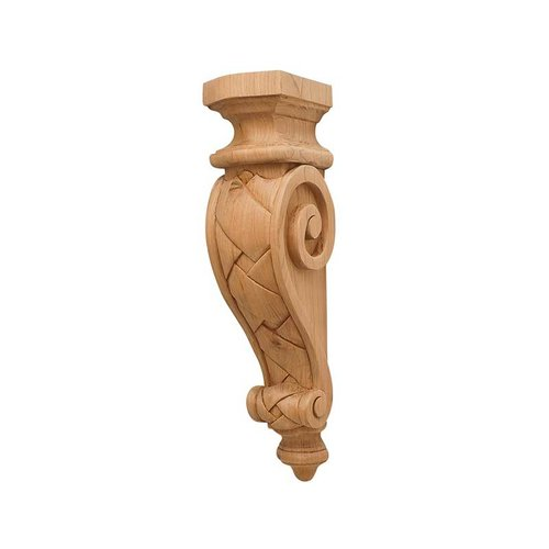 "Cottage Corbel 2-7/8"" X 13"" Cherry <small>(#198.08.620)</small>"