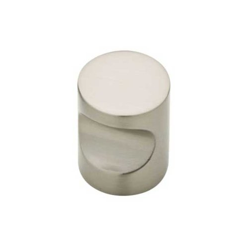 Liberty Hardware Citation 13/16 Inch Diameter Stainless Steel Cabinet Knob PN2814-110-C