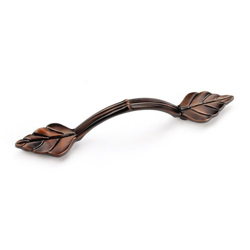 Laurey Hardware Windsor 3 Inch Center to Center Venetian Bronze Cabinet Pull 25077