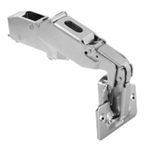 Blum Clip-top 170 Degree Hinge Partial Overlay / Free-Swing 70T6650