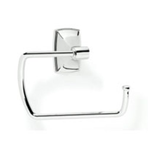 Amerock Clarendon Towel Ring Polished Chrome BH2650126
