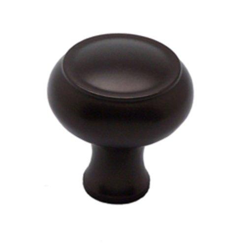 Berenson Forte 1-5/8 Inch Diameter Oil Rubbed Bronze Cabinet Knob 8281-1ORB-P