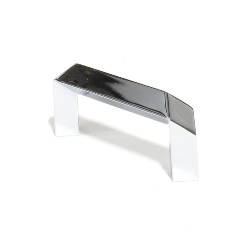 Venus 2-1/2 Inch Center to Center Polished Chrome Cabinet Pull <small>(#24251-26)</small>
